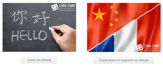Mise en avant des activités de Chen-Chine à #Chartres proposant des cours de chinois et des traductions et supports en chinois par evolutiveWeb.com : http://www.evolutiveweb.com/actualites/articles/creation-du-site-internet-de-chen-chine-100.html