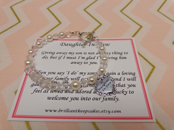 ... wedding gifts future daughter in laws wedding law gifts daughter in