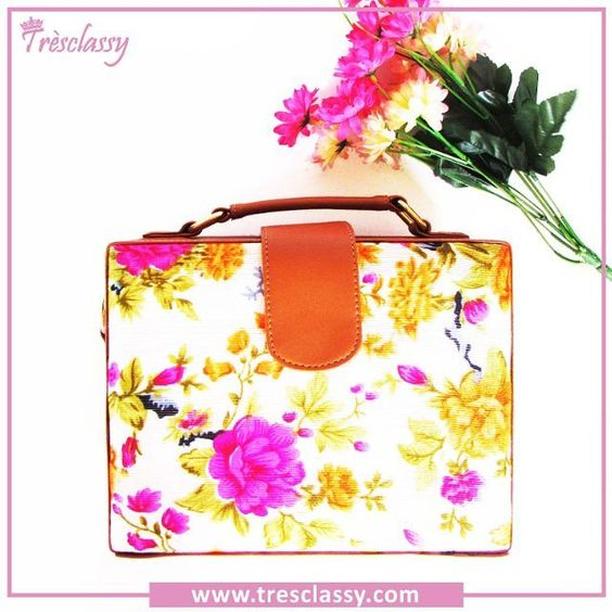 Our Signature Ivory Floral Briefcase Bag!  Check us out @ www.tresclassy.com or contact us on 8655432303  #Tresclassy #Mirrorwork #briefcase #designerhandbag #fashion #like4like #shopping #luxury  #TresclassyBriefcases #instagood #followme #photooftheday #shoppingspree #christmas