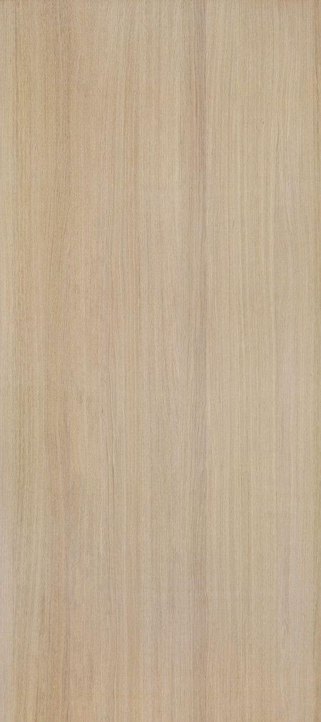 White Wood Grain Kitchen Doors