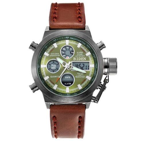 Biden LED Divers Watch-Gadget