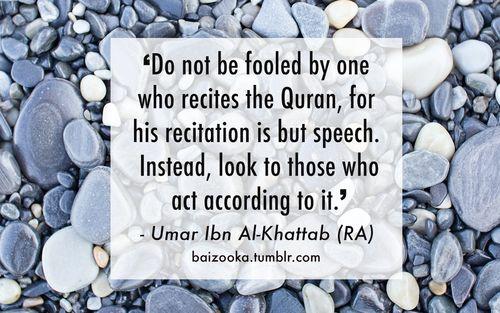 Khalifa Umar Bin Al Khattab Radhi Allahu Anha  http://www.kitabummuneer.com