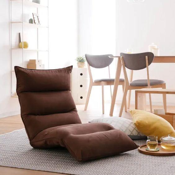 ロウヤの最強「一億円座椅子」とは?口コミ・評判やサイズの種類を調べてみた!
