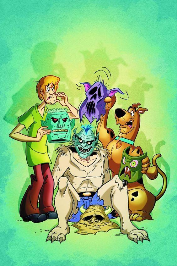 Best Scooby Doo Iphone Wallpaper Phone Wallpapers Pinterest 400 x 300