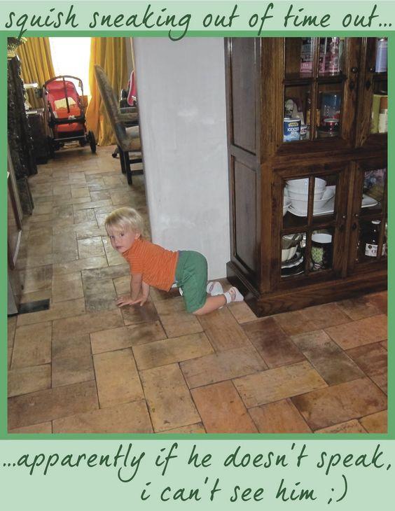 Taming Toddler Tantrums