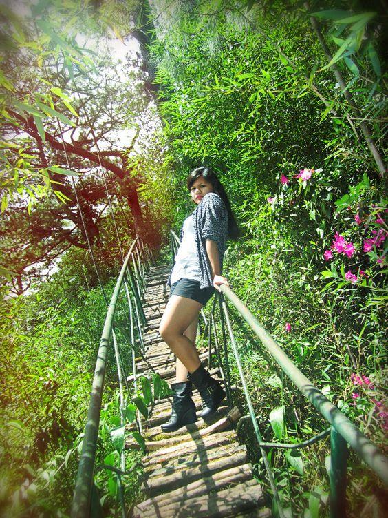 bridge on maryknoll