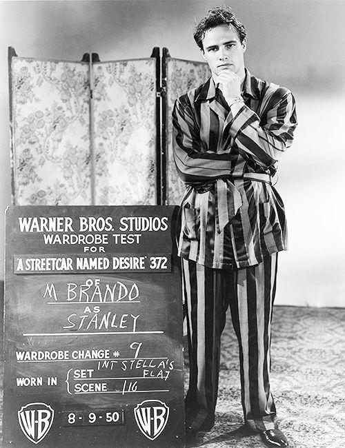 Stanley Kowalski Costume