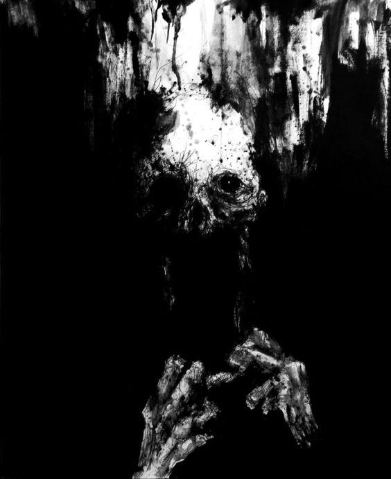 Leprosy by PriestofTerror on DeviantArt