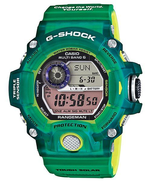 GW-9401KJ-3JR G-SHOCK