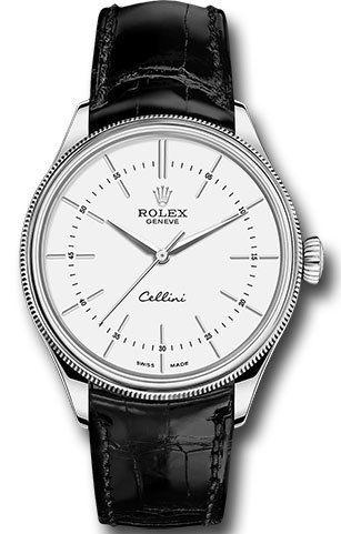 Rolex Cellini Time Ref. 50509