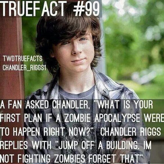 The Walking Dead True Facts 342e1c8e61ef33afc38ce0dbac43eefe