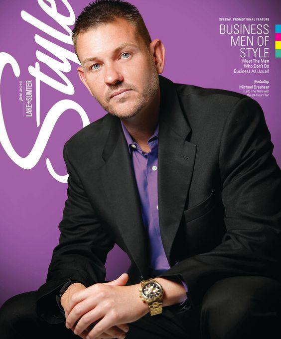 Style Magazine June 2016