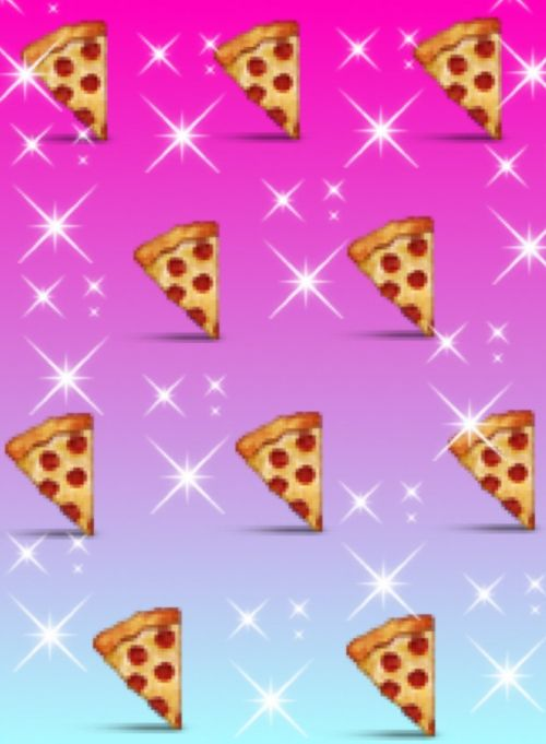 animated pizza wallpaper - photo #11