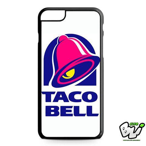 Taco Bell iPhone 6 Plus Case   iPhone 6S Plus Case