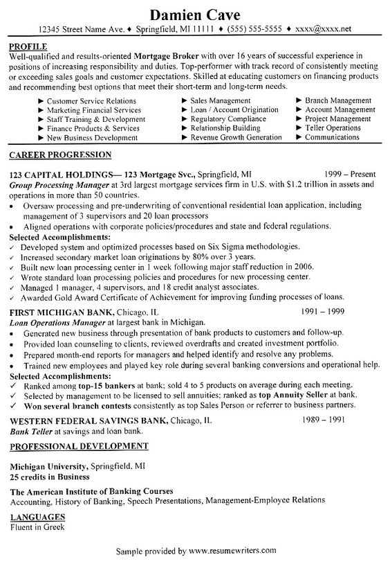 example training coordinator resume