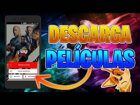 Cómo Descargar Películas Desde Play Go Youtube Videos Play