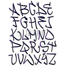 tipos de letras abecedario graffiti , Buscar con Google