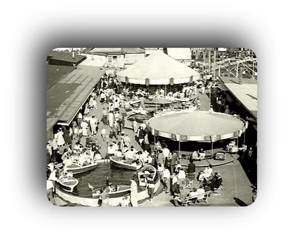 Bayonne Retro: Uncle Milty's Amusement Park