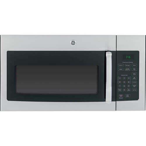The Best Space Saver Over The Range Microwave Ovens Of 2020 Stainless Steel Microwave Over The Range Microwaves Stainless Steel Oven