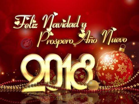 Imagenes Felicitacion Navidad 2019.Feliz 2018 Felicitacion Ano Nuevo 2018 Para Compartir Y