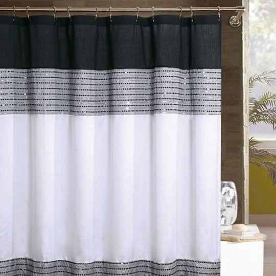 Solano Shower Curtain $40.00 Annas Linens