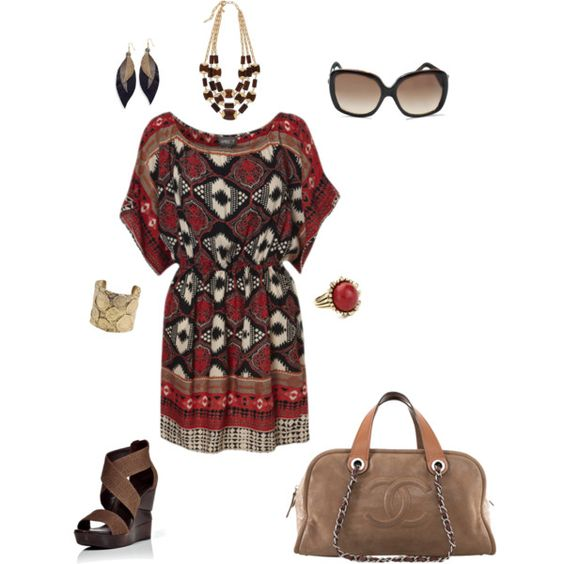 """Katie 56"" by sue-molloy on Polyvore"