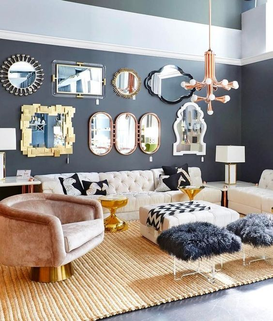 Jonathan Adler On The 5 Pieces That Elevate Your Home