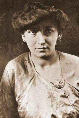 Fernande Olivier. (Picasso first love)