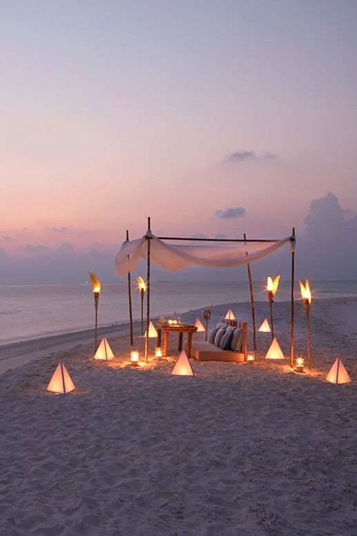 Loama Resort Maldives at Maamigili by Jorg Sundermannedited by classy-captain
