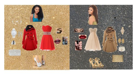 """""""Precious"""" by onibokunbukky on Polyvore featuring Natasha Couture, Effy Jewelry, Avenue, Lane Bryant, Rolex, Ray-Ban, Muse and Forever 21"""