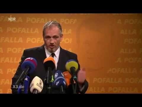 Torsten Sträter - Stellvertretender Pressesprecher von Pofallas - YouTube