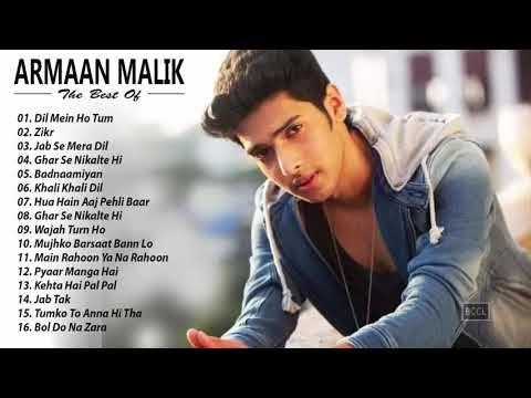 Dil Mein Ho Tum Armaan Malik Romantic Hindi Songs Best Song Of Armaan Malik Bollywood Songs Youtube In 2020 Incoming Call Screenshot Incoming Call Screenshots