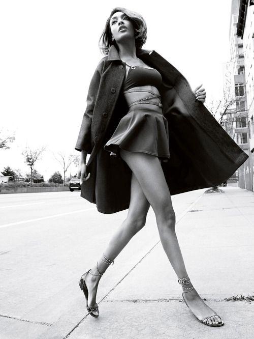 Maybelline New York London Fashion Week Party Hosted By Jourdan ...