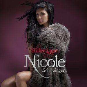 Nicole Scherzinger - Killer Love: Repackaged