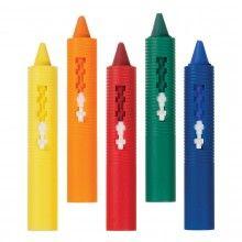 Munchkin Bath Crayons - Under $25