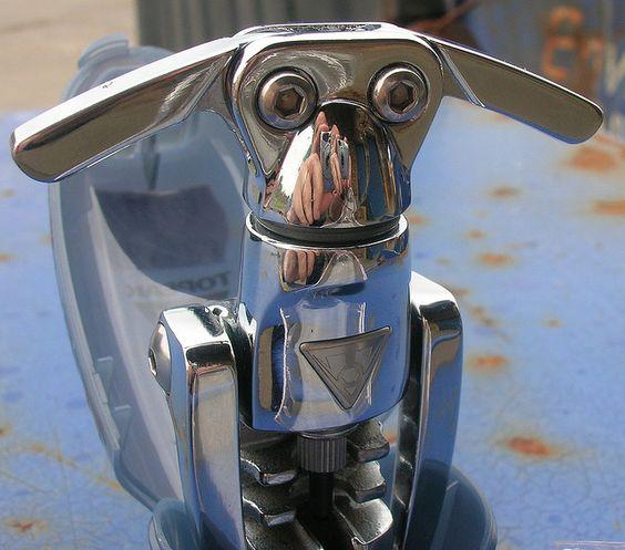 Canine bike chain tool 2
