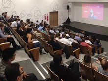 Evento permite investir em startups com 25 mil reais http://ift.tt/1OyUTQq #marketingdigital #emailmarketing #publicidadeonline #redessociais #facebook #empreendedorismo #empreendedor #dinheiro #sucesso #empreenda #negócio #saúde #amor #educacao #app #android #aplicativos #tecnologia #apps