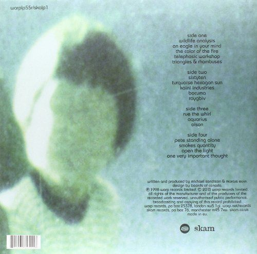 Top 10 Boards Of Canada Vinyl Of 2020 No Place Called Home Boards Of Canada Canada Art Canada