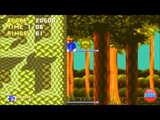 Sonic 23 Anos