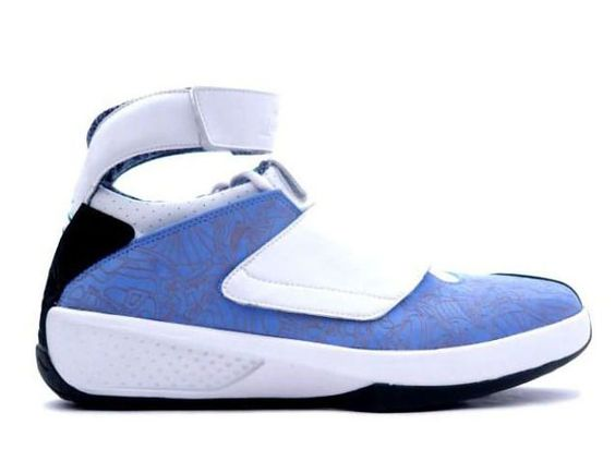 niketown san francisco - Cheap Nike Air Jordan Retro 20 Shoes Blue White | Retro Jordans ...