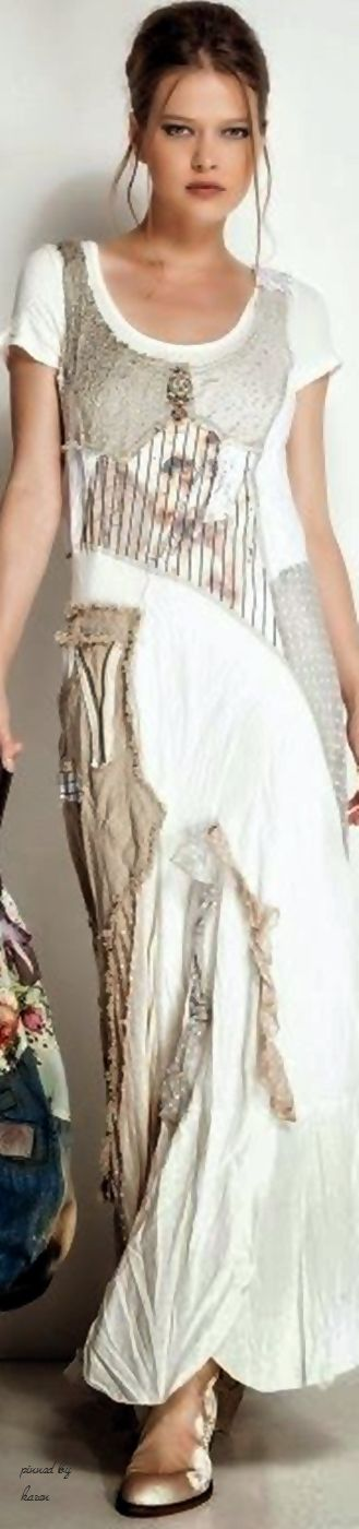 #Farbbberatung #Stilberatung #Farbenreich mit www.farben-reich.com Boho Style ~ Daniela Dallavalle