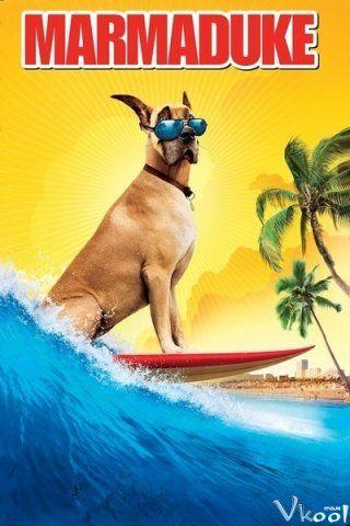 Phim Chú Chó Marmaduke