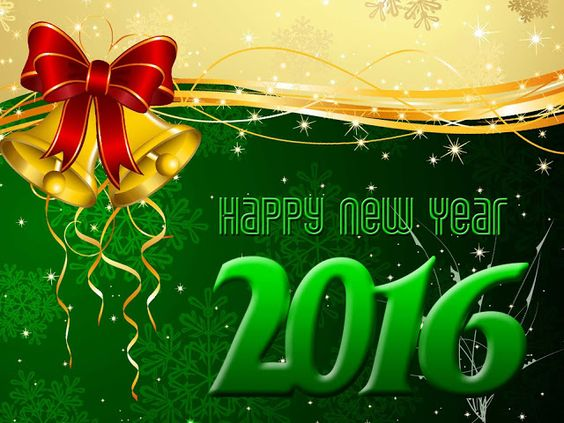 Happy New Year 2016: New Year Images