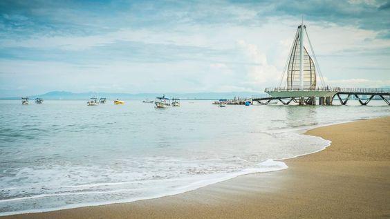 Los Muerto Beach, Puerto Vallarta