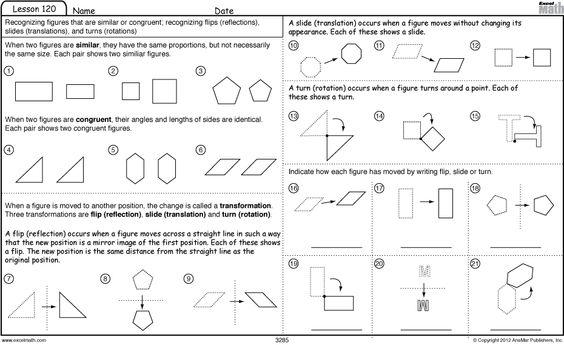 excel math slide flip and turn worksheet games kids math pinterest math worksheets. Black Bedroom Furniture Sets. Home Design Ideas
