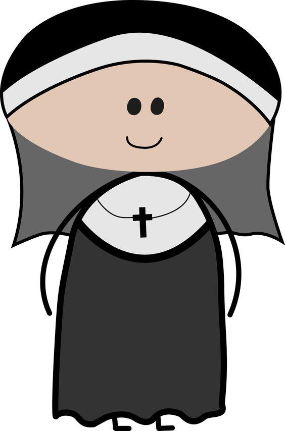 Cute Nun Clipart Aesthetic Anime Clip Art Mario Characters