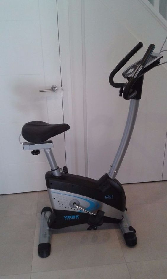 york fitness bike. york fitness c201 manual aerobic home pro exercise bike trainer losing weight | for the pinterest and