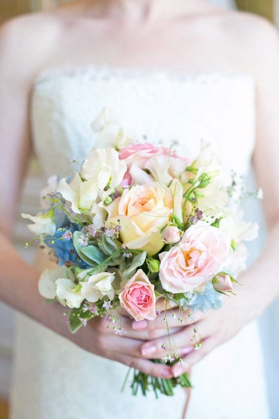 Pastel prettiness Photography By / oneandonlyparisphotography.com ...