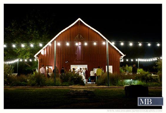 The Green Farm Barn At Denver Botanic Gardens At Chatfield Dbgchatfield Weddings Amp Private