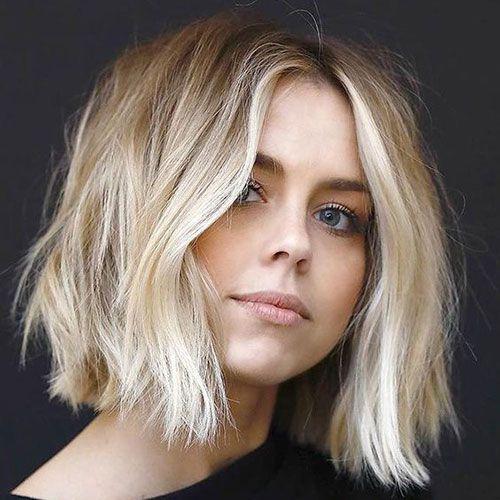 45 Best Short Wavy Hairstyles For Women 2020 Guide In 2020 Medium Length Hair Styles Short Wavy Hairstyles For Women Wavy Bob Hairstyles